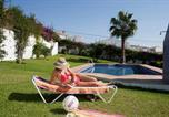 Location vacances Maro - Villa Alhambra-3