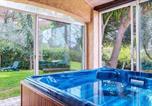 Location vacances La Gaude - Villa Chemin des Ponchons-4