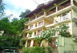 Villages vacances Kandy - Nature Walk Resort-4