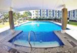 Location vacances Quezon City - Chic one bedroom unit-3