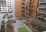 Location vacances Tilehurst - Chatham Square Apartment-4