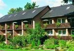 Hôtel Bad Bevensen - Hotel Dorenmuthe
