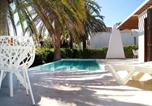 Location vacances Porto Cristo - Villa Casa paulus-3