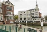 Location vacances Dordrecht - Apartment De Kade-1