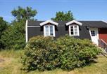 Location vacances Karlskrona - One-Bedroom Holiday home in Drottningskär-2