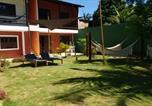 Location vacances Itacaré - Itacaré Flat-2