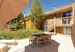 Location vacances Chamberet - Holiday home La Rose-1