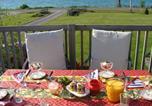 Location vacances Trenton - Moonlight On The Lake Bed & Breakfast-4