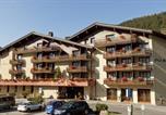 Hôtel Klosters - Piz Buin Swiss Quality Hotel-1