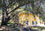 Location vacances Oakhurst - Sky Ranch Retreat-2