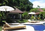 Villages vacances Kubu - Bali Dream House-1