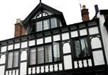 Location vacances Shrewsbury - Lucroft Guesthouse-2
