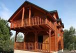 Location vacances Llanera de Ranes - La Casa En La Colina-1
