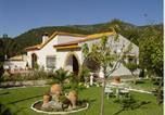 Location vacances Ubrique - Casa Rústica Las Tinajas-3