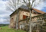 Location vacances Sainte-Féréole - Maison De Vacances - Lanteuil-4