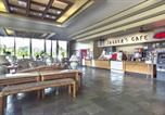 Location vacances Honolulu - Island Colony 4108 Condo-1