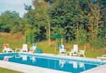 Location vacances Irais - Holiday Home La Grande Fete-1