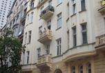 Location vacances Varsovie - Apartament Marzenie-4