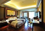 Villages vacances Zhenjiang - Regalia Resort & Spa - Tangshan, Nanjing-1