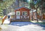 Villages vacances Redmond - Bend-Sunriver Camping Resort Studio Cabin 8-1