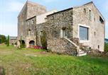 Location vacances Lauroux - Apartment Chateau de la Roque - Champ du Marchand-3