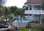 Hôtel Beruwala - Laluna Ayurveda Resort-1