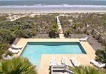 Location vacances Charleston - Ocean Boulevard 714 Holiday Home-2