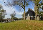 Location vacances Oosterhout - Het Biesbosch huisje-3