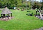 Location vacances Wimborne Minster - Corfe Cottage-1