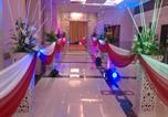 Hôtel Faridabad - Hotel Saffron Kiran-2