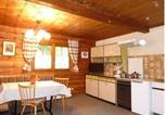 Location vacances Heiligenblut - Ferienhaus Unterkircher-4