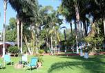 Location vacances Atlixco - Quinta Los Grillos-3