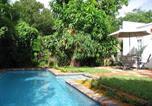 Location vacances West Palm Beach - Casa Blanca Vacation Home-2