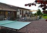 Location vacances Roussent - Homerez – Holiday home La Briquetterie 2-3