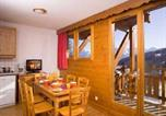 Location vacances La Javie - Apartment Hameau des ecrins-3
