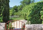 Location vacances Montjoyer - Holiday home Puygiron Xciv-4