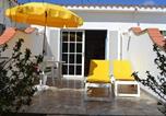 Location vacances Lajares - Apartment Gerrit-1