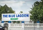 Hôtel Lonavala - The Blue Lagoon Resort-3