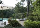 Location vacances Velleron - Villa in Pernes-les-Fontaines I-1
