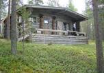 Location vacances  Finlande - Keloposio Cottages-2