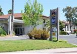 Hôtel Petaluma - Best Western Inn Rohnert Park