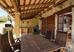 Location vacances Torroella de Fluvià - Holiday Home Armada I-2