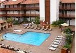 Hôtel La Jolla - La Jolla Shores Hotel-1