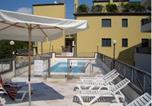 Location vacances Jesolo - Belmondo Residence Vecchio Faro-4