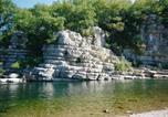 Location vacances Les Assions - Location maison 5 chambres piscine privée-2