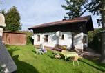 Location vacances Ruhla - Holiday home Edith 1-2