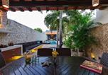 Location vacances Mérida - Casa de los Sueños-1