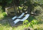 Location vacances Flaux - Appartement Uzès Pont du Gard-4
