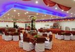 Location vacances Varanasi - Arvi Guest House-4