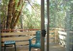 Location vacances Yosemite National Park - Cabin #18a Pohono Pines-1